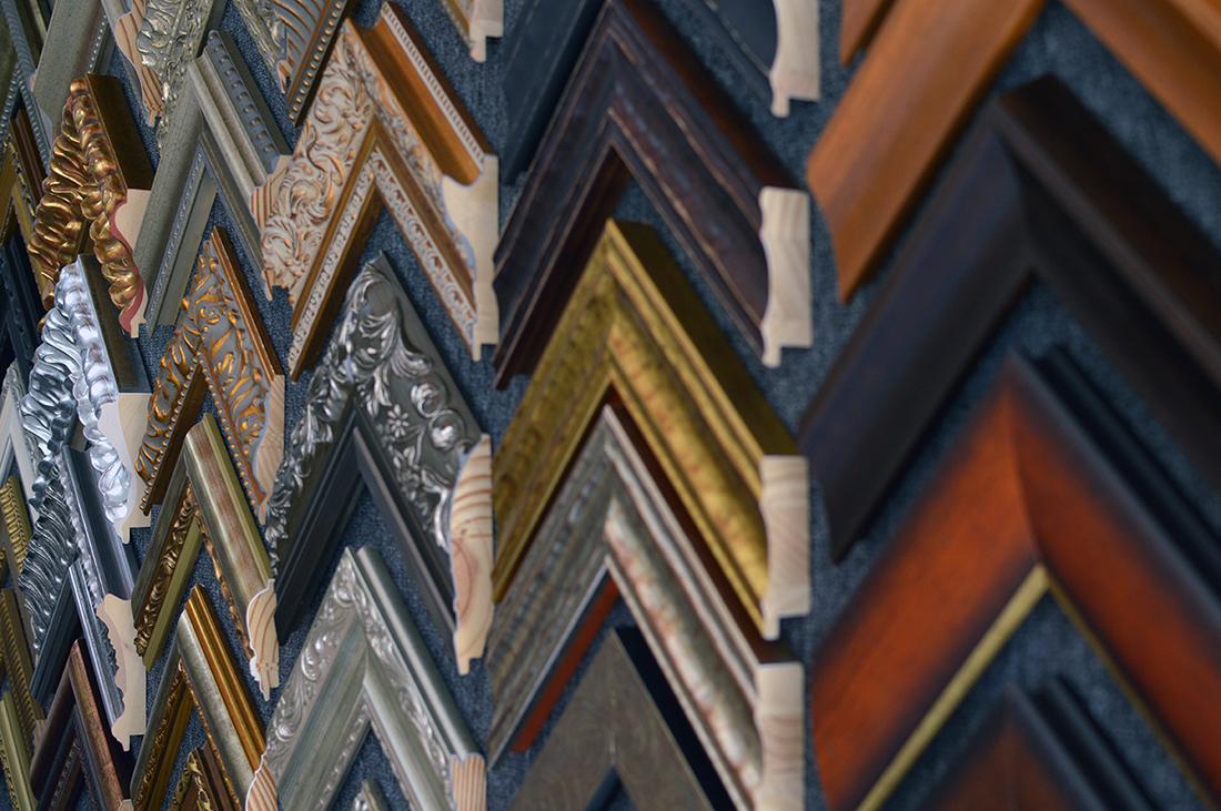 Galeria del Marco – Marcos Clasicos